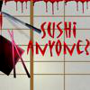 Sushi anyone the movie shop
